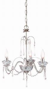 Laura ashley mx alexa light mini chandelier