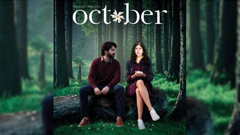 October Review: 'October' is a Fresh Coming-of-Age Film ...