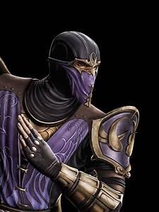 Mortal Kombat — Rain Character DLC | Binary Messiah ...