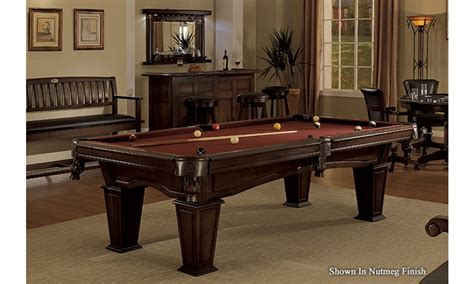 legacy billiards pool table mesa pool table by legacy american billiards and outdoor