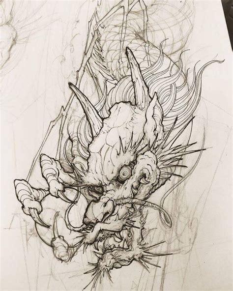 koi dragon tattoo ideas  pinterest koi dragon