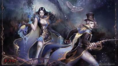 Rpg Fantasy Sci Fi Wallpapers Ran Fighting