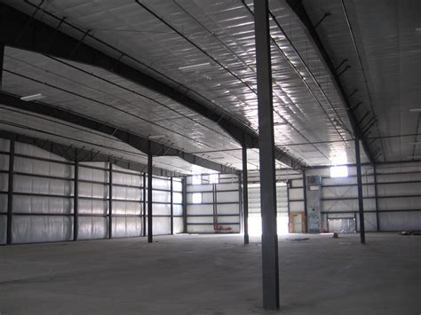 5 Things to Know about Adding Insulation to a Metal