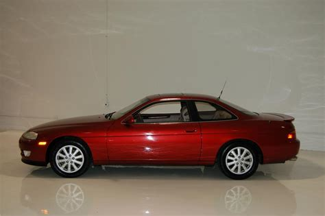lexus sc400 1992 lexus sc400 2 door coupe 154319