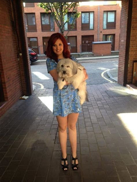 Britain's Got Talent's Ashleigh And Pudsey Talk About Meeting Kanye West