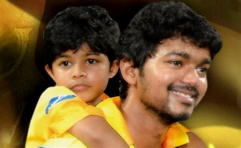 Vijay's Family Loved His Performance In Nanban