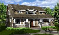 arts and crafts style homes Arts and Crafts Style Architecture Arts and Crafts Style Home Plans, arts and crafts bungalow ...
