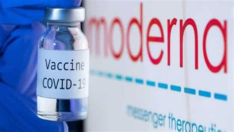Moderna Covid-19 vaccine confers at least 3 months ...