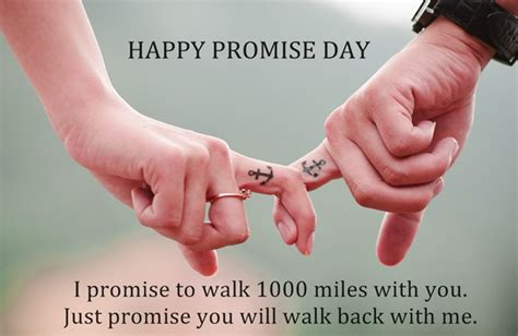 24 A Day Messages Quotes Sayings And Status 24 Happy Promise Day Quotes Sayings Messages And Status