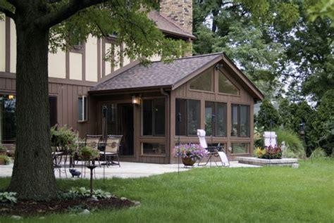 sunroom wi style affordable custom room additions year sunrooms