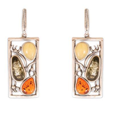 Детские золотые серьги | Сережки для девочек от 1350 руб..
