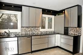 New Design Of Kitchen Cabinet by Kitchen Latest Design Kitchen And Decor