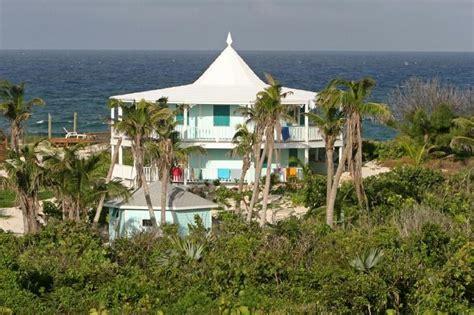 beachfront private home hope town bahamas hope town