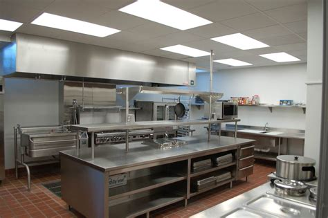 church kitchen design projects food service ct design