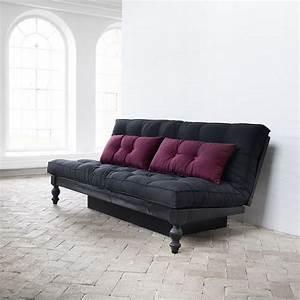 Bettgestell Auf Rechnung : rocko futonb ddsoffa fr n karup rocko futon sofa bed from ~ Haus.voiturepedia.club Haus und Dekorationen