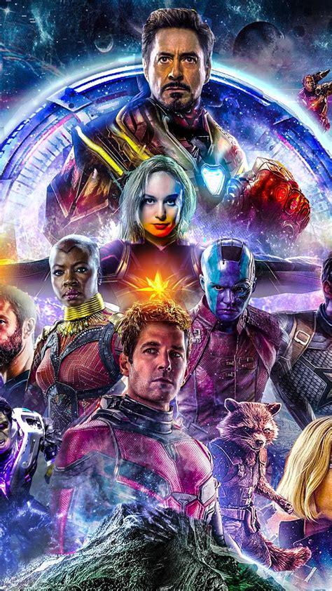 avengers endgame  wallpapers  mobile phones