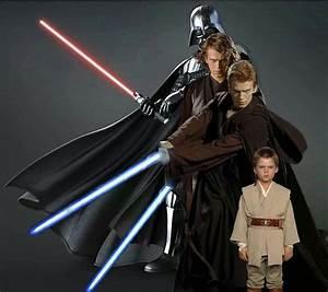 Anakin's destiny | Anakin skywalker / Darth vader | Pinterest