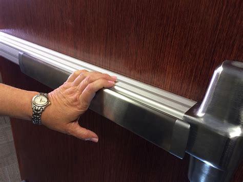understanding  accessibility requirements  doors