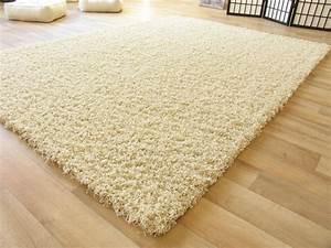 Langflor Teppich Saugen : shaggy langflor hochflor teppich funny beige neu ebay ~ Markanthonyermac.com Haus und Dekorationen