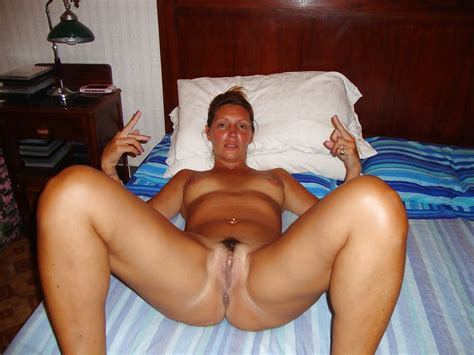 Sexy Italian Ex Wife Gets Naked 12 Expic