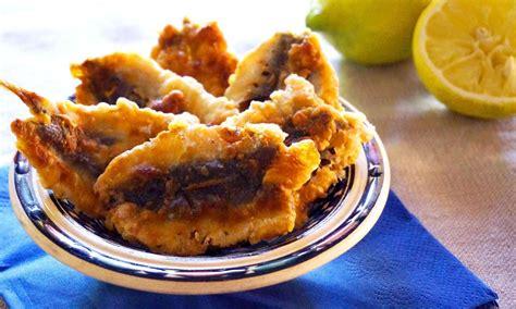 cuisiner des sardines fraiches recette beignets de sardines pretty chef