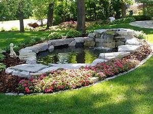 17 best ideas about Back Garden Waterfalls on Pinterest ...