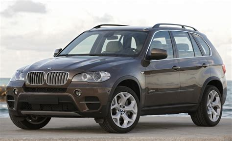 2014 Bmw X5 Brings Big Improvements Bnl