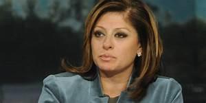 Fox Business Hopeful That Maria Bartiromo Will Boost ...