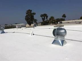 Elastomeric Deck Coating Maintenance by How To Apply Elastomeric Roof Coating