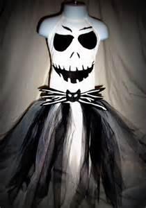 Jack Skellington Dress