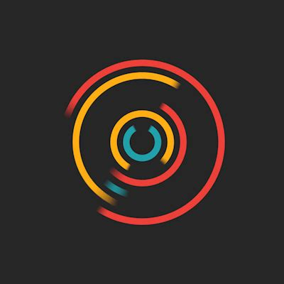 The transformation is done with css animation. GIF Recreation 1: CSS SVG Priddy Circle Thing · GitHub