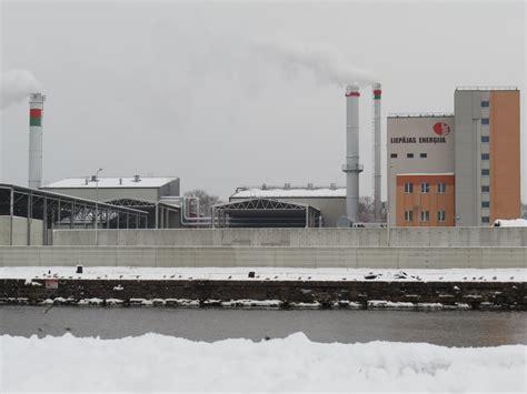 Februārī siltumenerģijas patēriņā neliels pieaugums ...