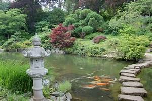 Teichrand Gestalten Bilder : japanischer garten ~ Articles-book.com Haus und Dekorationen