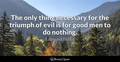 triumph  evil