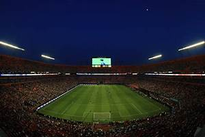 Global Business Of Soccer Recap