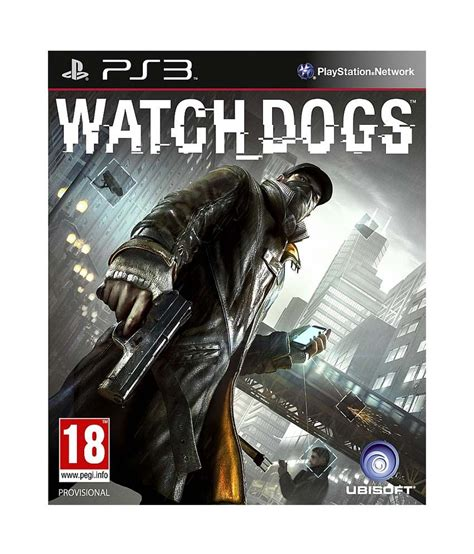 dogs ps3