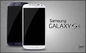 [PSD] Samsung Galaxy S… | Samsung Galaxy S 4 i9500, i9505 ...