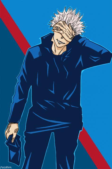 jujutsu kaisen wallpaper nawpic