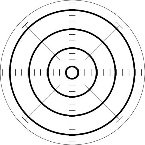 printable   bullseye clip art  clkercom vector