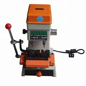 Cheapest 368a Key Cutting Duplicated Machine Manual Key