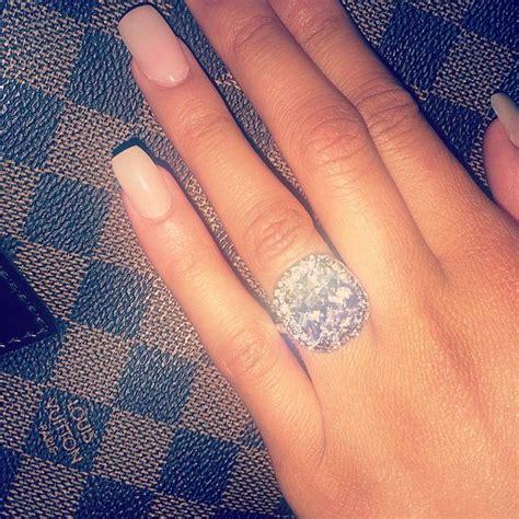 1000 ideas about big diamonds on pinterest rings