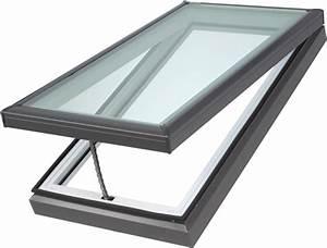 Velux Manual  U0026quot Fresh Air U0026quot  Skylight