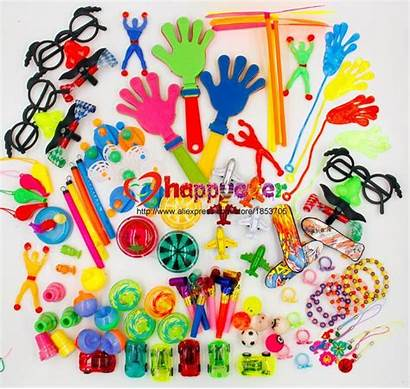Party Bags Birthday Gift Favors Boy Toys