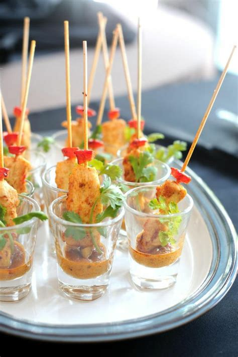 spoon canapes recipes fingerfood rezepte machen ihre nächste zum genuss