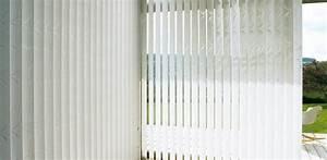 Store à Lamelles Verticales : stores lamelles verticales tous les produits ~ Premium-room.com Idées de Décoration