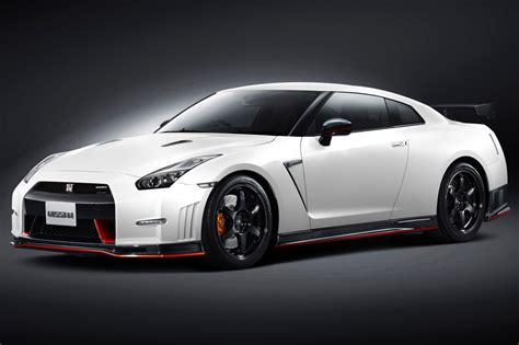 2016 Nissan Gt-r Nismo Pricing