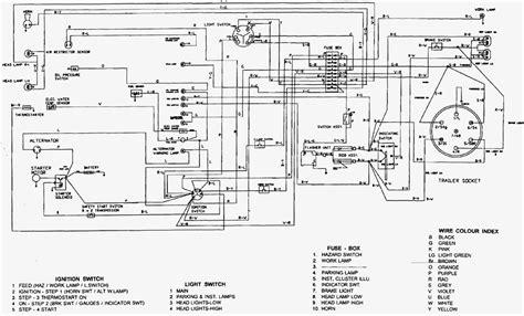 Deere 130 Wiring Diagram by Deere D130 Wiring Diagram Free Wiring Diagram