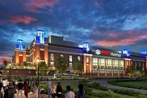 islanders future home ubs arena  affect