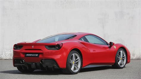 488 Gtb Modification by 488 Gtb 2015 Review By Car Magazine