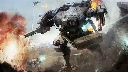 Mech Battle Battletech Mechwarrior Tech Battel Wallpapertag